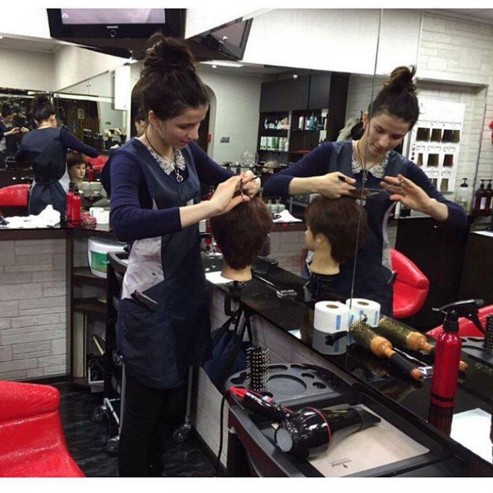 Спортмастер открылся курсы мужского парикмахера в москве вашем городе