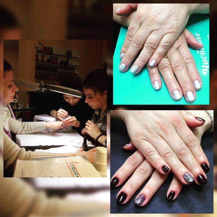 Вредно ли красить ногти - БэбиБлог